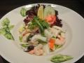 Frutti di mare Salat