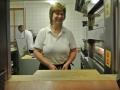 Küchenhilfe - Dana